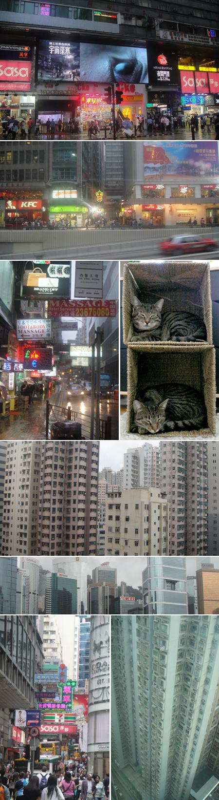 Hong&Kong
